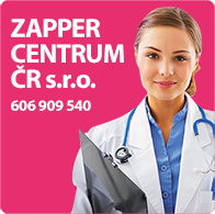 ZAPPER CENTRUM ČR s.r.o.