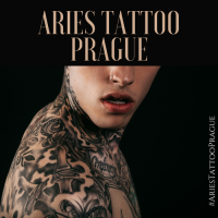 Aries Tattoo Prague