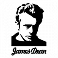 JAMES DEAN PRAGUE ®