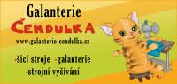 Galanterie Čendulka