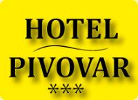 HOTEL PIVOVAR ***