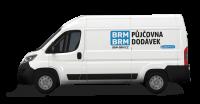 BRM BRM – půjčovna dodávek Brno