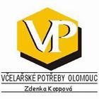 Včelařské potřeby - Velkoobchod - Koppová