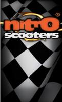 Nitro scooters – motokolobežky.cz