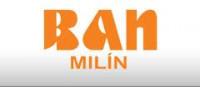 BAN Milín – Ing. Jan Baštýř