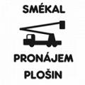 Vojtěch Smékal – Práce ve výškách