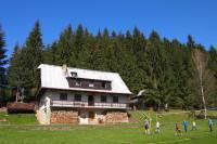 Chata Miloňová