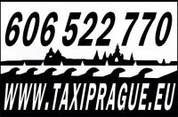 Taxi Prague.eu