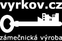 VYRKOV - zámečnická výroba s.r.o.