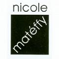 Nicole Hájíčková Matéffy