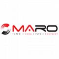 MARO s.r.o., obchod a projekce