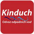 Kinduch - Odvoz odpadních vod