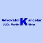 JUDr. Martin Köhler