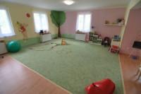 Jarabáček – kroužky pro děti a soukromá školka Praha