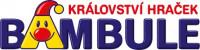 BAMBULE Království hraček NC Géčko Liberec