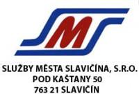 Služby města Slavičína, s. r. o.