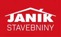 Stavebniny JANÍK a.s.