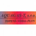 AQUAGAS-T, s. r. o. – NORBERT POUR