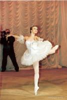 Soukromé hodiny baletu Praha