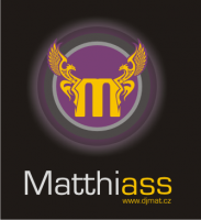 dj a moderátor Matthiass