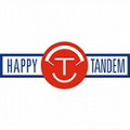 Happy Tandem - Richard Malíř