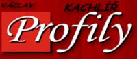 Václav Kachlíř Profily