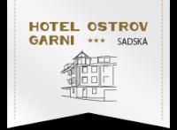 Hotel Ostrov Garni ***