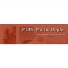 MUDr. Martin Dejdar - psychiatrie a psychoanalytická psychoterapie