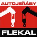 Autojeřáby Flekal