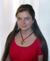 Katrin Vorreiterová – německý jazyk, tlumočení, rodilá mluvčí