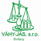 VÁHY - JAS - automobilové váhy, registrační pokladny