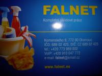 FALNET