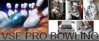 Jan Hájek – Vše pro bowling