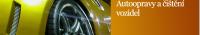 Autoopravy a čištění vozidel – Jan Mleziva