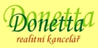 Donetta s.r.o. - realitní kancelář