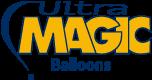 Horkovzdušné balony Ultramagic