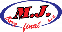 Barvy M. J. Final s.r.o.