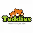 TEDDIES - Váš svět hraček
