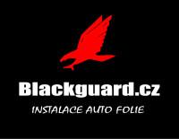 Fólie Blackguard.cz