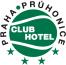 CLUB HOTEL PRAHA - Průhonice