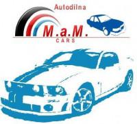 Autodílna M.a.M. CARS