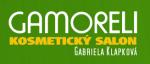Gabriela Klapková – kosmetický salon GAMORELI