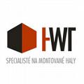 HWT - SPECIALISTÉ NA MONTOVANÉ HALY