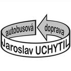 Jaroslav Uchytil  autobusová doprava