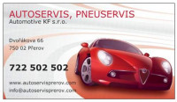 Automotive KF s.r.o.