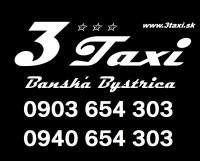 3 Taxi corp s.r.o.
