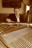 Ladění pian Pavel Švorba