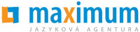 MAXIMUM, jazyková agentura