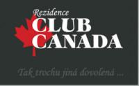apartmany Lipno Rezidence Club Canada