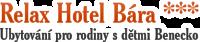 Relax Hotel Bára ***